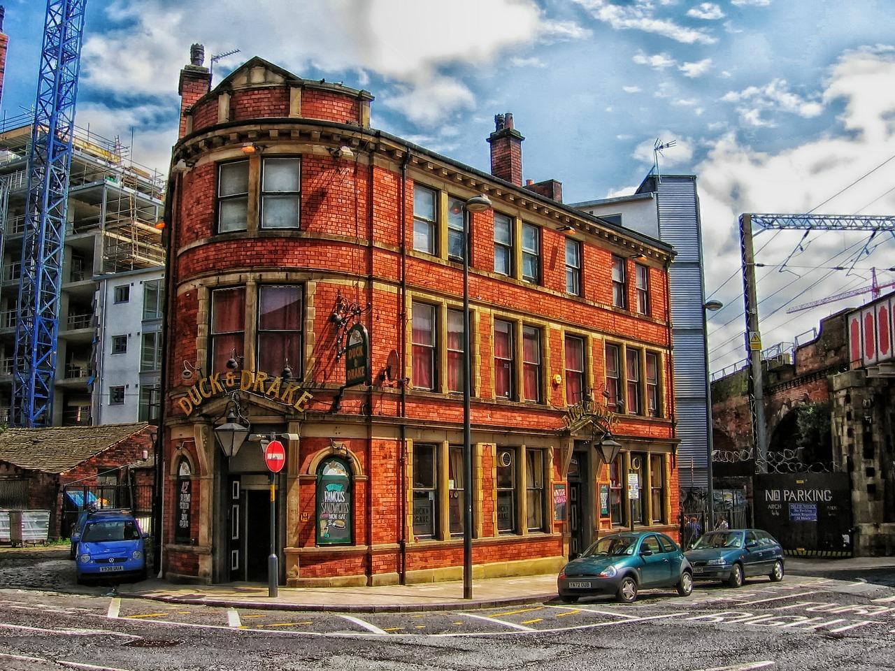 Leeds Employment Solicitor