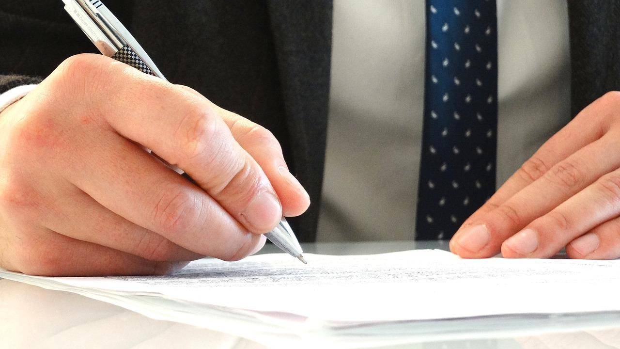claims settlement agreement