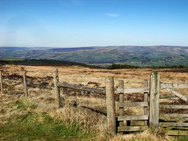 settlement agreement Derbyshire