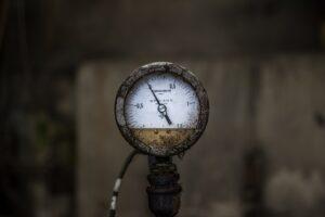 pressure settlement