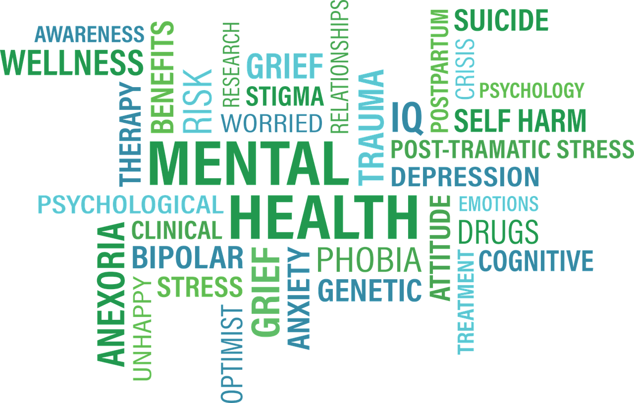 People With Mental Illness Face Barriers In The Workplace