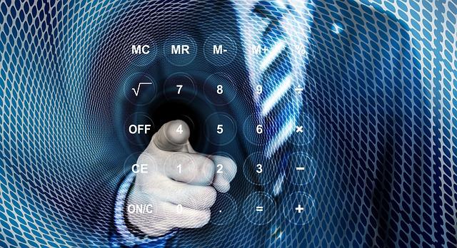 termination settlement payment calculator